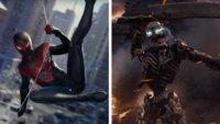 PS5: Launch-Spiele werden enorm viel Speicherplatz verschlingen