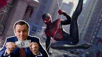 Für PS5-Spiele müsst ihr künftig tiefer in die Tasche greifen