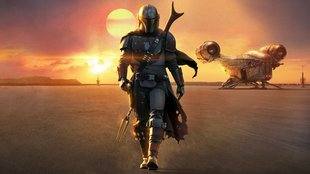 Star Wars: The Mandalorian – Staffel 2 schon bald bei Disney+