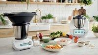 Neuer Thermomix vorgestellt: Das müsst ihr über den Küchenhelfer wissen