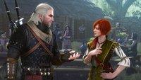 The Witcher 3: Kostenloses Upgrade für PS5 und Xbox SX bestätigt