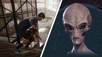 Tony Hawk's Pro Skater 1+2: Alle versteckten Alien-Plüschtiere – Fundorte