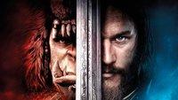 Warcraft-Film könnte doch eine Fortsetzung bekommen