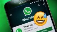 WhatsApp: Dieser Fehler kann peinlich enden