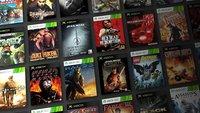 Xbox Series X ist abwärtskompatibel: Welche Spiele ab Release unterstützt werden