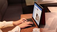 Lenovo ThinkPad X1 Fold: So teuer ist das faltbare Notebook