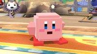 Smash Bros. Ultimate erhält Minecraft-Kämpfer, doch Fans wollen Minecraft-Kirby