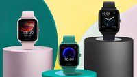 Günstig und gut: Diese neue China-Smartwatch hat es in sich