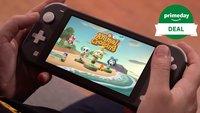 Animal Crossing – New Horizons günstig für die Switch: Top-Angebot am Prime Day