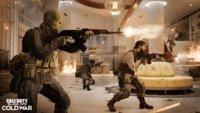 CoD Black Ops - Cold War: Kostenlosen MP-Bauplan während der Beta erhalten