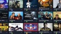 Amazon Prime Video: Filme für 3,98 Euro im Angebot & Serien mit bis zu 50% Rabatt – Black Friday