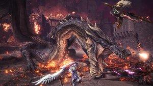 Monster Hunter World Iceborne: Fatalis besiegen – so geht's