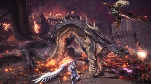 Monster Hunter World Iceborne: Fatalis besiegen – so geht's