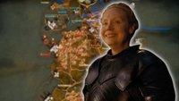 """Endlich gibt es ein richtig gutes """"Game of Thrones""""-Spiel"""