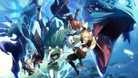 Genshin Impact: Multiplayer und Koop freischalten