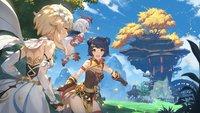 Genshin Impact: Kostenloser Zelda-Klon feiert riesigen Erfolg