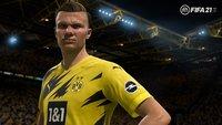 FIFA 21: Talente mit Potential - Top 30 in der Verteidigung, Mittelfeld & Sturm