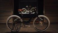 Harley-Davidson baut jetzt geile E-Bikes – nur für knallharte Biker?