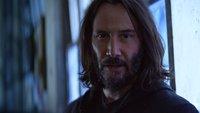 "Cyberpunk 2077: ""Breathtaking"" Keanu Reeves im neuen Teaser"