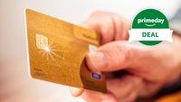 Amazon-Kreditkarte: 3% Rabatt auf alle Amazon-Käufe & 50€ geschenkt am Prime Day – Letzte Chance