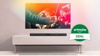 TV-Soundbars von Bose, Denon und JBL mit heftigem Rabatt: Die besten Amazon-Angebote
