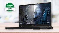 Starker Gaming-Laptop zum Hammerpreis: Top-Notebook am Prime Day stark reduziert