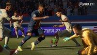 FIFA 21: 9 Tipps, die jeder Fußballer wissen sollte