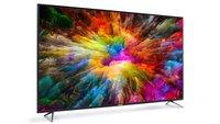 Aldi verkauft Smart-TV mit 4K und 55 Zoll zum Spitzenpreis