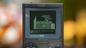 Einfach absurd: Genialer Rollenspiel-Hit landet auf dem Game Boy