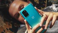 OnePlus 8T: Top-Smartphone aus China mit zwei Akkus vorgestellt