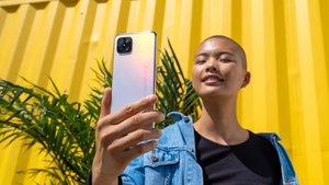 Mega-Schnapper! Smartphone-Geheimtipp mit 120 Hz + Geschenk + 7 GB LTE unverschämt günstig