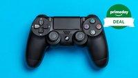 PlayStation 4: Konsolen, Spiele und Zubehör am Prime Day stark reduziert