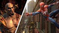PS5: Sony wühlt in der Mottenkiste, damit ihr was zum Spielen habt