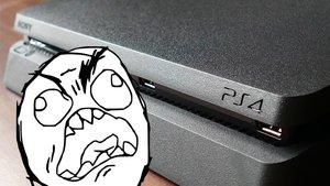 Großes PS4-Update: Zwei beliebte Funktionen gestrichen