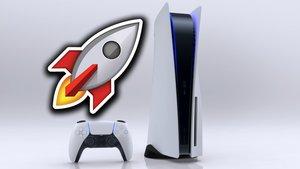 PS5 bricht Wahnsinns-Rekord und stellt die PS4 schon jetzt in den Schatten