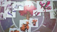 Pokémon Schwert & Schild - Die Schneelande der Krone: Galar-Arktos, Zapdos und Lavados erhalten