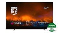 Großer Philips-4K-OLED-TV am Prime Day zum Sparpreis im Angebot