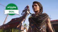 Assassin's Creed: Odyssey für 3,78 Euro abstauben – Action-Rollenspiel-Hit zum Spottpreis