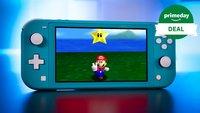 Super Mario 3D All-Stars: Begehrtes Switch-Spiel am Prime Day zum neuen Bestpreis