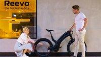 Spektakuläres E-Bike: So ein Pedelec hat die Welt noch nicht gesehen