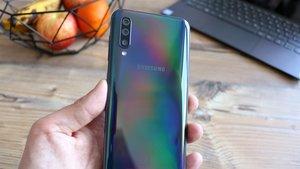 Samsung meint es ernst: Neues Handy knöpft sich China-Smartphones vor