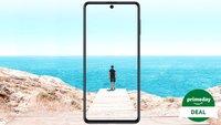 Samsung Galaxy M51: Smartphone mit Monster-Akku am Prime Day zum Schnäppchenpreis