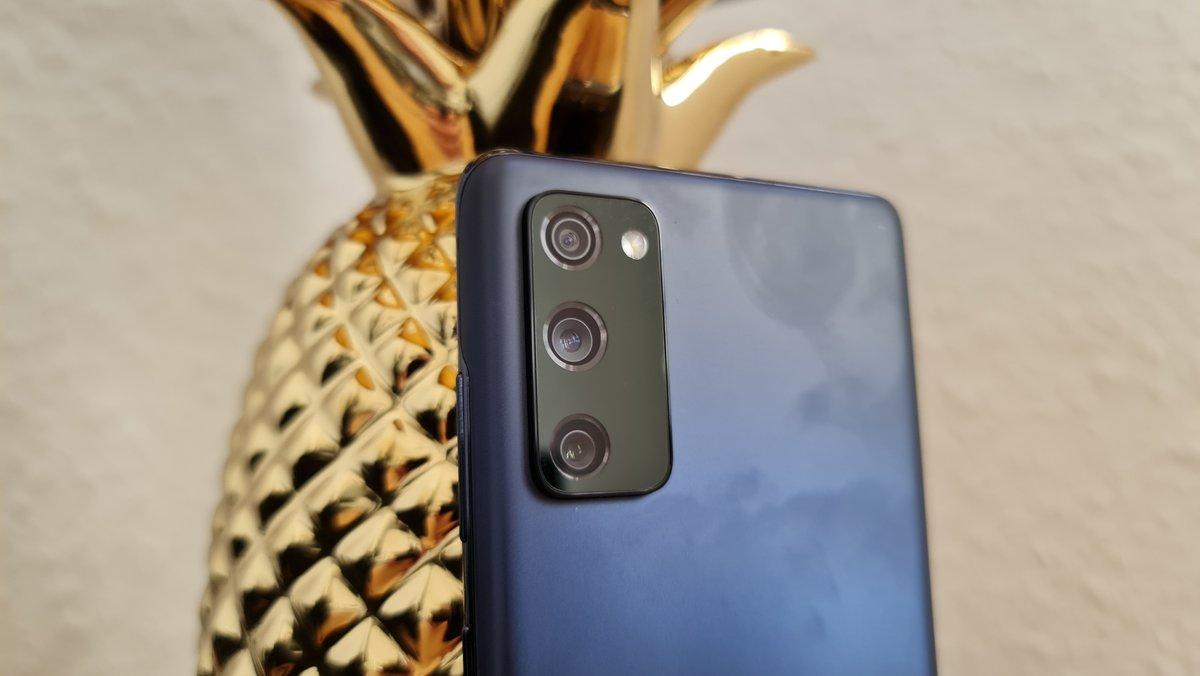 Samsung-Knaller bei Saturn: Galaxy S20 FE mit Vodafone-Flat für effektiv 1€/Monat