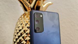 Samsung-Knaller! Galaxy S20 FE + Geschenk + 10 GB LTE im Vodafone-Netz effektiv kostenlos