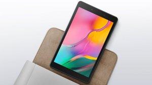 Amazon verkauft kleines Android-Tablet von Samsung zum Schleuderpreis