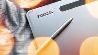 Samsung hat schon verraten, was uns nach dem Galaxy S21 erwartet
