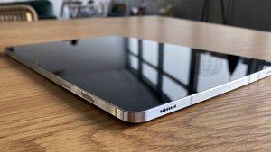 Samsungs neues Spar-Tablet: So sieht das Galaxy Tab A8 (2021) aus