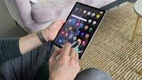 Irres Samsung-Tablet: Da staunt die ganze Welt