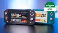 Nintendo Switch: Konsole, Spiele und Zubehör zu Top-Preisen am Prime Day