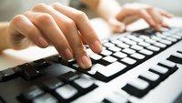 PC-Tastaturen im Test 2021: Die besten Modelle für Home-Office, Büro und mehr